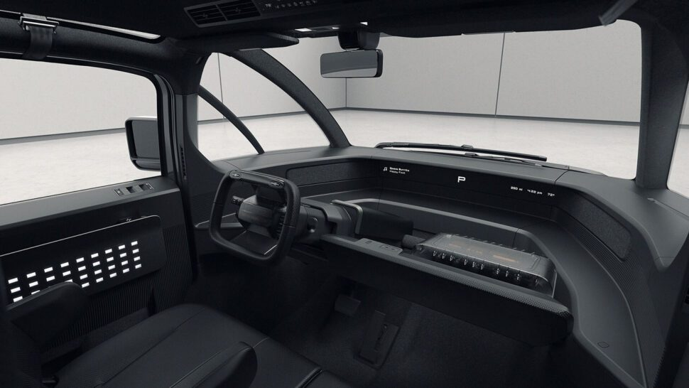 VDL Nedcar gaat auto's bouwen voor Amerikaanse startup